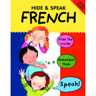 Hide and Speak French (BOK)