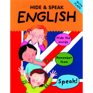 Hide and Speak English (BOK)