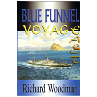 Blue Funnel: Voyage East (BOK)