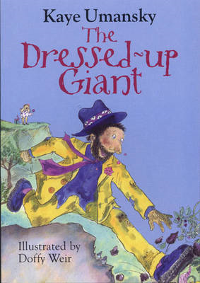 Dressed-up Giant (BOK)