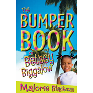 The Bumper Book of Betsey Biggalow (BOK)