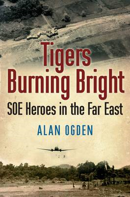 Tigers Burning Bright (BOK)