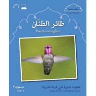 Small Wonders: the Hummingbird (BOK)