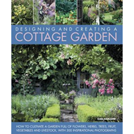 Create a Cottage Garden (BOK)