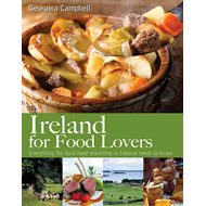 Ireland for Food Lovers (BOK)