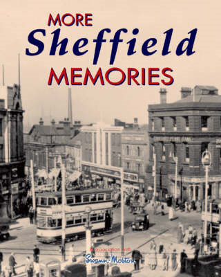 More Sheffield Memories (BOK)