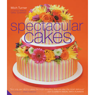 Spectacular Cakes (BOK)