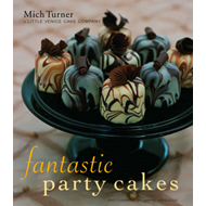 Fantastic Party Cakes (BOK)