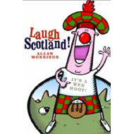 Laugh Scotland! (BOK)