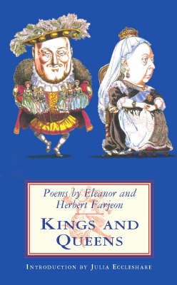 Kings and Queens (BOK)