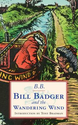 Bill Badger and the 'wandering Wind' (BOK)