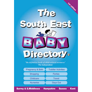 South East Baby Directory (BOK)