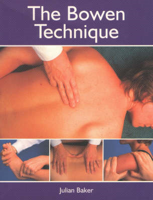 The Bowen Technique (BOK)