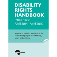 Disability Rights Handbook (BOK)