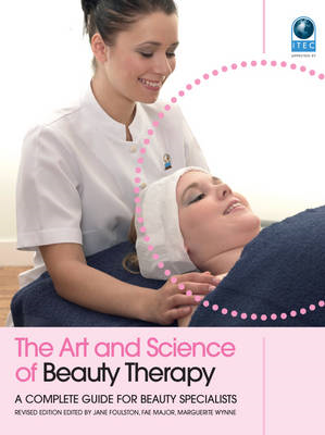 Art and Science of Beauty Therapy (BOK)