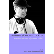 Cinema of David Lynch (BOK)