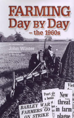 Farming Day by Day: The 1960s (BOK)