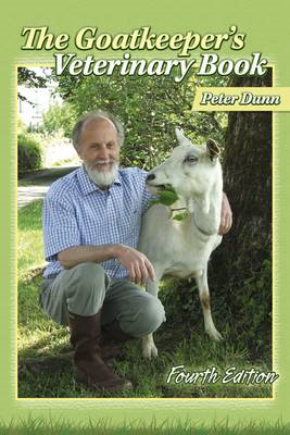 Goatkeeper's Veterinary Book (BOK)