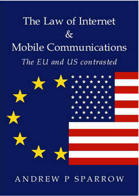 Law of Internet and Mobile Communications (BOK)