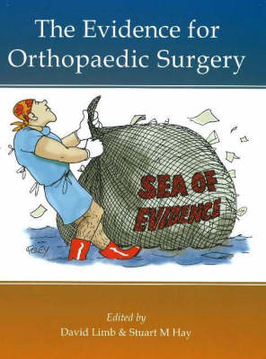 Evidence for Orthopaedic Surgery (BOK)