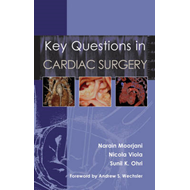 Key Questions in Cardiac Surgery (BOK)