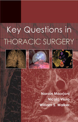 Key Questions in Thoracic Surgery (BOK)