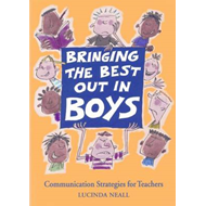 Bringing the Best Out in Boys: Communication Strategies for Teachers (BOK)
