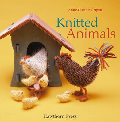 Knitted Animals (BOK)