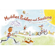 Muddles Puddles and Sunshine: Your Activity Book to Help When Someone Has Died (BOK)