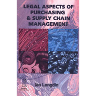 Legal Aspects of Purchasing and Supply (BOK)