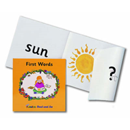 Jolly Phonics Read and See, Pack 1 (BOK)