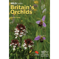 Britain`s Orchids (BOK)