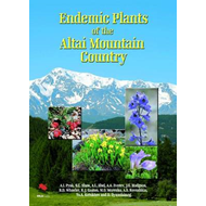 Endemic Plants of the Altai Mountain Country (BOK)