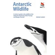 Antarctic Wildlife - A Visitor`s Guide (BOK)