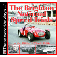 Brighton National Speed Trials (BOK)