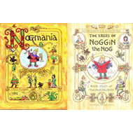 Four Tales of the Northlands: AND Nogmania (BOK)
