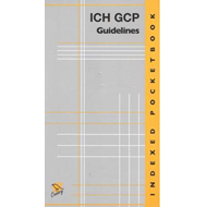 Indexed ICH GCP Guidelines Pocketbook (BOK)
