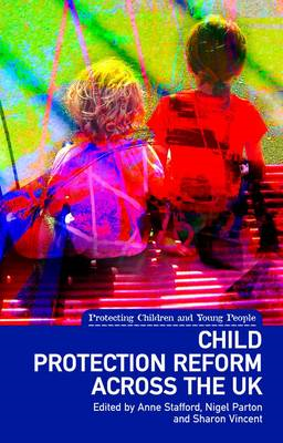 Child Protection Reform Across the UK (BOK)