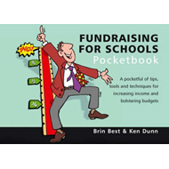 The Fundraising for Schools Pocketbook (BOK)