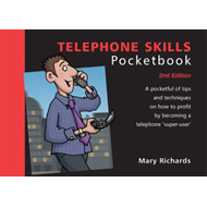 Telephone Skills Pocketbook (BOK)