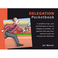 Delegation Pocketbook (BOK)