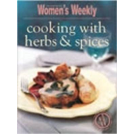 Cooking with Herbs & Spice (BOK)