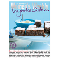 Traybakes and Slices (BOK)