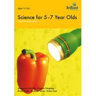 Science for 5-7 Year Olds (BOK)