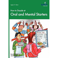 How to Dazzle at Oral and Mental Starters (BOK)