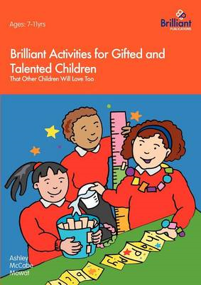 Brilliant Activities for Gifted and Talented Children (BOK)