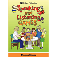 Speaking and Listening Games (BOK)
