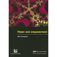 Power and Empowerment (BOK)
