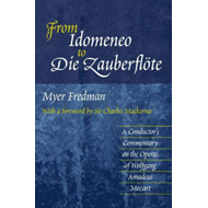 From Idomeneo to Die Zauberflote (BOK)