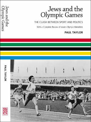 Jews and the Olympic Games (BOK)
